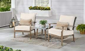 best patio furniture for your outdoor