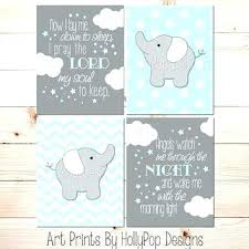 elephant nursery art boy nursery wall art blue gray baby boy nursery art elephant nursery wall  on elephant nursery wall art uk with elephant nursery art elephant nursery art elephant holds a star