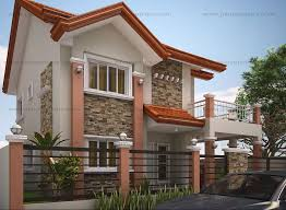 Small Picture MHD 2012004 Pinoy ePlans Modern House Designs Small House