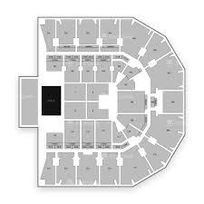 John Paul Jones Arena Seating Chart Seatgeek