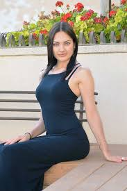 Ukrainian wife you can meet