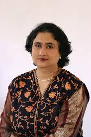 Featured Poet Shanta Acharya