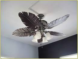 image of beauty ceiling fan chandelier