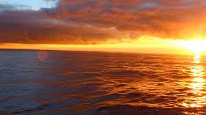 ocean sunset wallpapers. Brilliant Sunset Ocean Sunset Wallpaper  905176 With Wallpapers A
