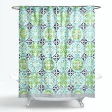 green shower curtains outstanding blue and green shower curtain world market lime green shower curtains uk