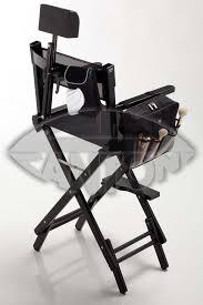 wooden makeup artist chair s102n headrest promo pack makeup rh