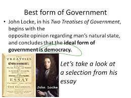 hobbes and locke why do we need government ppt video online  best form of government