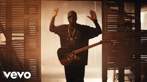 Wyclef Jean - Hendrix - YouTube