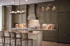Image Of: Design Kraftmaid Kitchen Cabinets Luxury