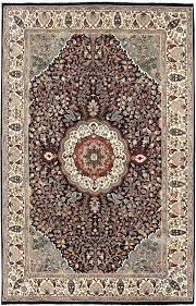 handmade wool rugs antique tree of life rug for 4 x cost from india made