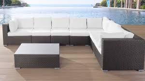 Rattan Outdoor Lounge Furniture