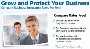 Business Insurance Quotes Simple Business Insurance Companies Available