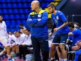Сборная Украины проведет контрольные матчи с Израилем Виталий  Сборная Украины проведет контрольные матчи с Израилем Виталий Андронов уже определился с составом команды