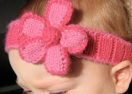 Baby Headband Knitting Pattern Amazing Decorating Design