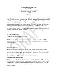 Letter To Board Of Directors Sample Sample Cover Letter For Board Of Directors Position Tirevi