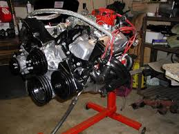 picture of ac compressor on a 305 block third generation f body picture of ac compressor on a 305 block engine front new