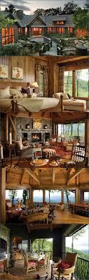 Best  Mountain Dream Homes Ideas On Pinterest - Mountain home interiors