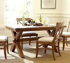 dining table pottery barn extending dining table pottery barn with upholstered chairs round dining table pottery dining table pottery barn