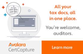 Sales Tax Institute Nexus Chart Remote Seller Resources Sales Tax Institute