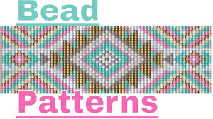 Bead Loom Patterns Gorgeous Bead Loom Patterns Ashley Little Fawn YouTube