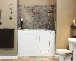 bath solutions of toronto east provides a variety of walk in bathtubs our walk in tubs have many comfort and safety features you can select a bathtub that
