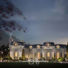 French Mansions Designs French Architecture Style Mansion Private Palace And Villa