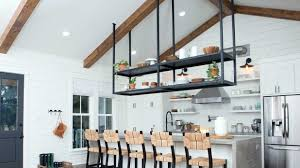 Genius Kitchen Storage Ideas We're Stealing from Fixer Upper - Southern  Living