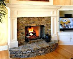 fireplace hearths ideas fireplace hearth ideas amazing corner with raised home design stone remodel fireplace hearth