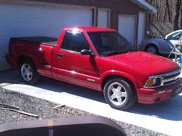 All Chevy 97 chevy s10 specs : All Chevy » 1997 Chevrolet S10 - Old Chevy Photos Collection, All ...
