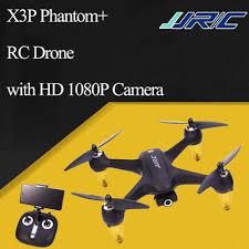 <b>JJRC</b> X3P Phantom + <b>2.4 G</b> GPS sans balai RC Drone Avec Wifi ...