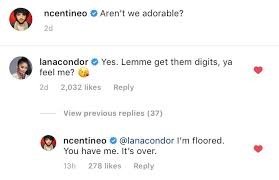 Noah gregory centineo (born may 9, 1996) is an american actor and model. James On Twitter Noah Centineo And Lana Condor Stop Playing Me Like This