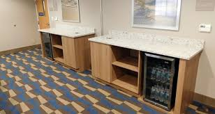 microtel inn suites by wyndham port charlotte conference room granite counters beverage