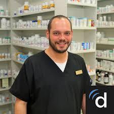 Aaron Isaac – Kendall, FL   Pharmacist