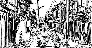 Japanese Manga Artist Creates The Most Amazing Series Of Ballpoint