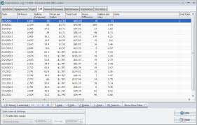 Auto Maintenance Tracking Auto Maintenance Pro Vehicle Maintenance For The Personal Vehicle Owner