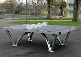 photo 3 of 9 best outdoor ping pong tables table reviews