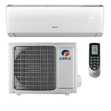 gree livo 12 000 btu ductless mini split air conditioner with remote wayfair