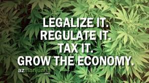 big pharma is fighting pot legalization in arizona