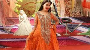 Kashif Designer Dresses 2018 Kashif Aslam Showcasing His Botique Latest Dresses 2018