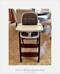 looking for a high chairtoddler chair oxo tot sprout review