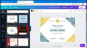 make a certificate online for free make certificate online and download it for free png jpg pdf