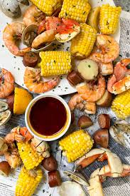 the best homemade seafood boil sauce