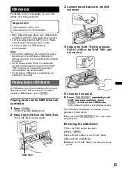 sony dsx s200x operating instructions page 14 type your new search above
