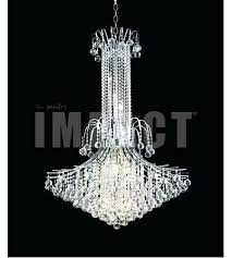 moder lighting. James Moder Light R Cascade Inch Silver Entry Chandelier Ceiling Photo Lighting . A