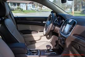 2014 chrysler 300 interior. 356 the 300c offers plenty of interior room 2014 chrysler 300