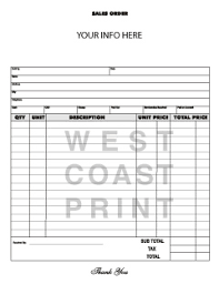 Pres A Ply Templates Free Ncr Form Templates