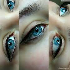 татуаж глаз как легче снять отек после процедуры что происходит