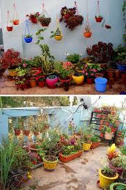 terrace garden design ideas india