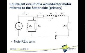 excellent three phase induction motor wiring diagram equivalent three phase induction motor connection diagram excellent three phase induction motor wiring diagram equivalent circuit of the three phase induction motor youtube