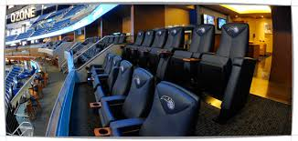 Amway Center Presidential Suite In Classic Presidents1 574